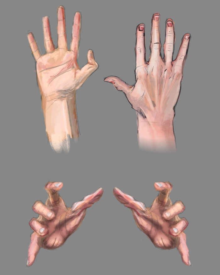Hand Studies_01